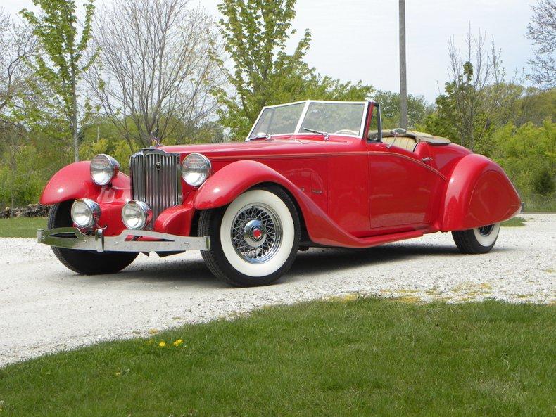 1934 Packard 1107 7
