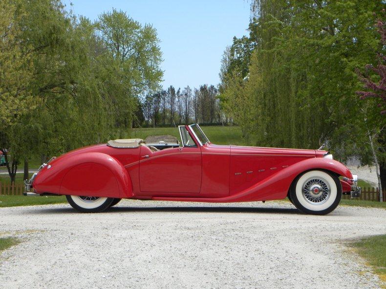1934 Packard 1107 3