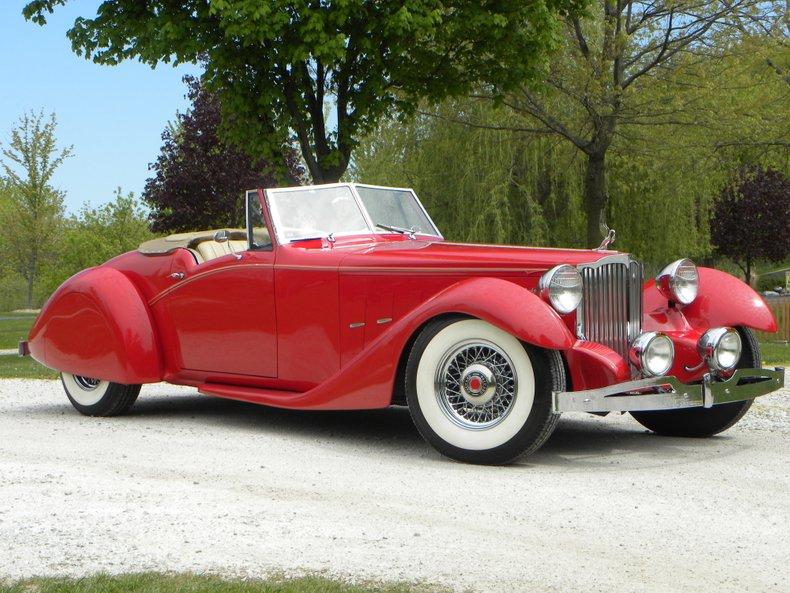 1934 Packard 1107