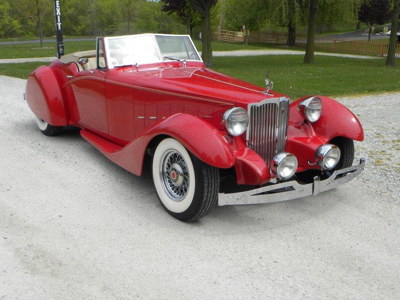 1934 Packard 1107 11