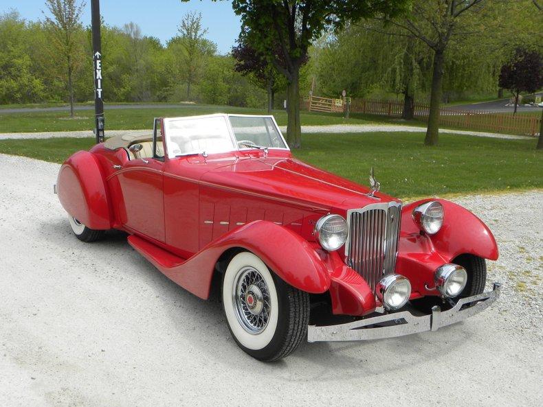 1934 Packard 1107 10