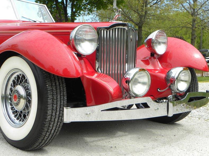 1934 Packard 1107 13