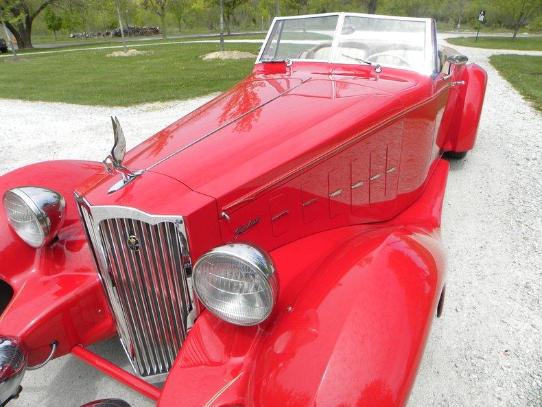 1934 Packard 1107 17