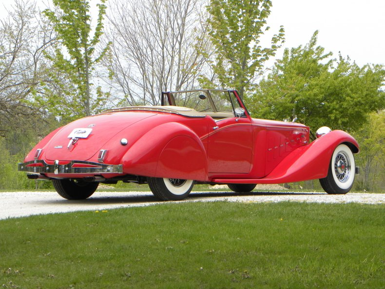 1934 Packard 1107 28
