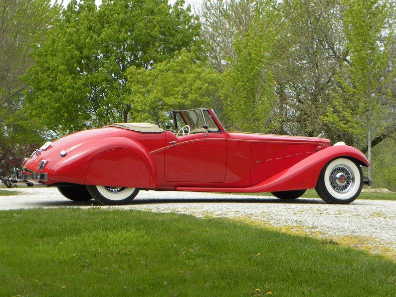 1934 Packard 1107 27