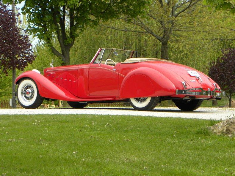 1934 Packard 1107 12