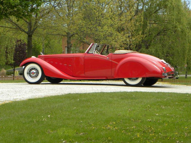 1934 Packard 1107 4