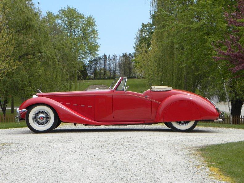 1934 Packard 1107 5
