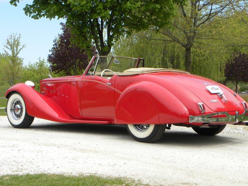 1934 Packard 1107 32