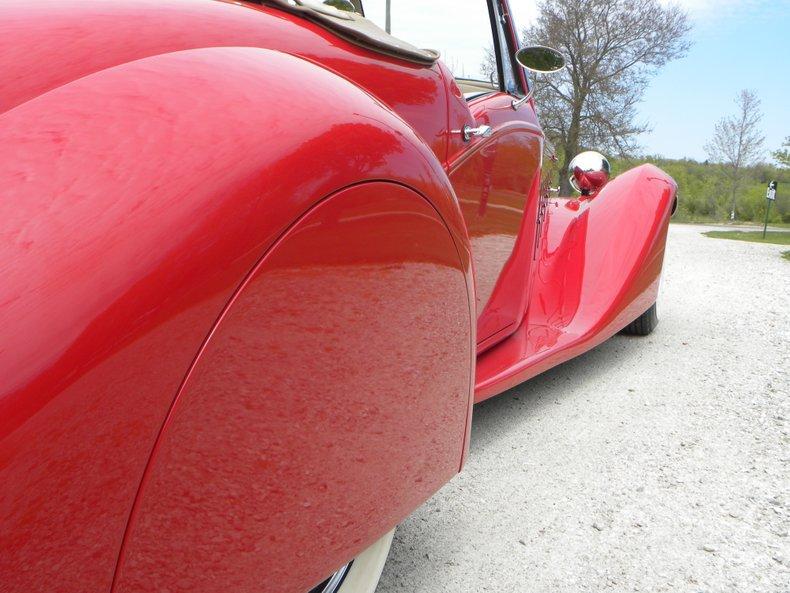 1934 Packard 1107 40