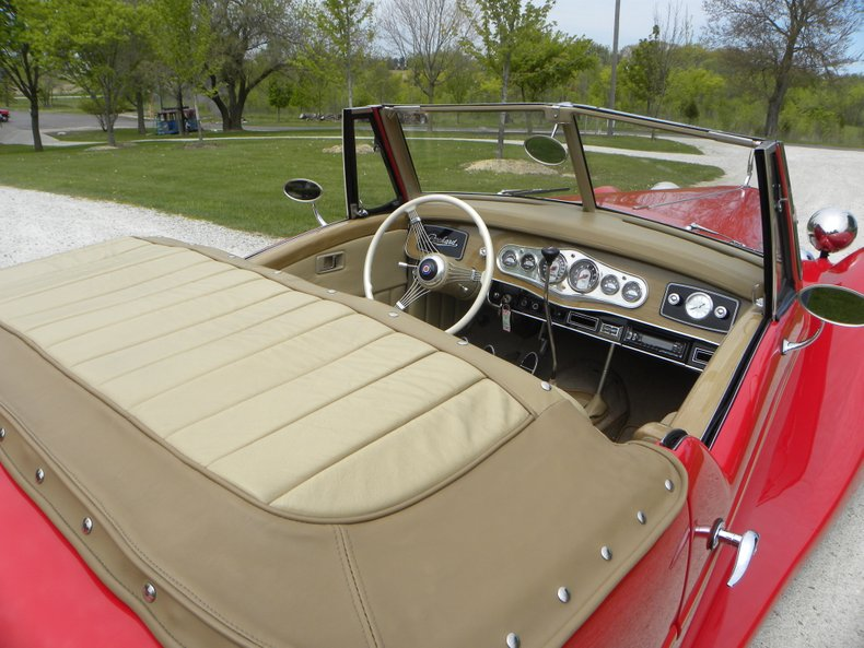 1934 Packard 1107 41