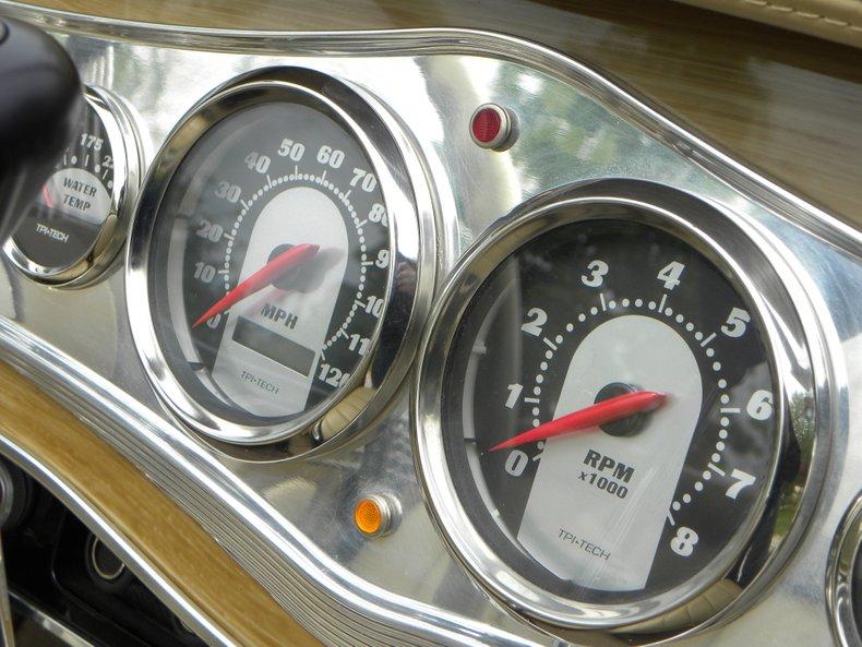 1934 Packard 1107 48