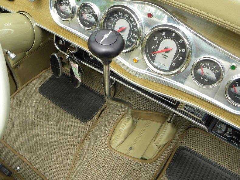 1934 Packard 1107 50