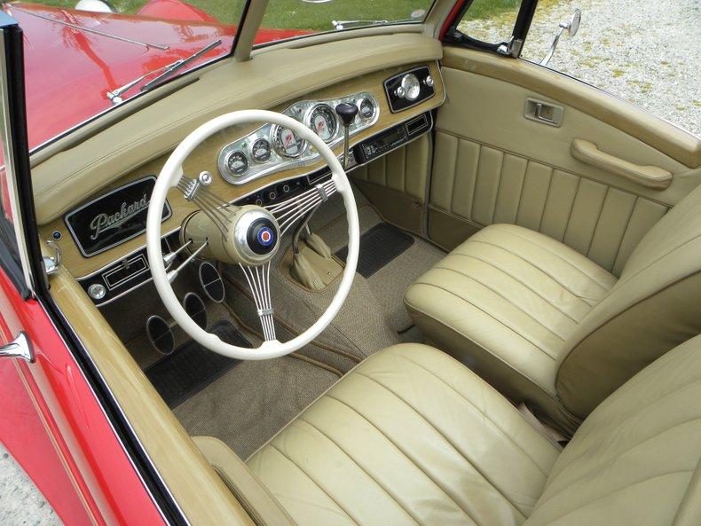 1934 Packard 1107 53