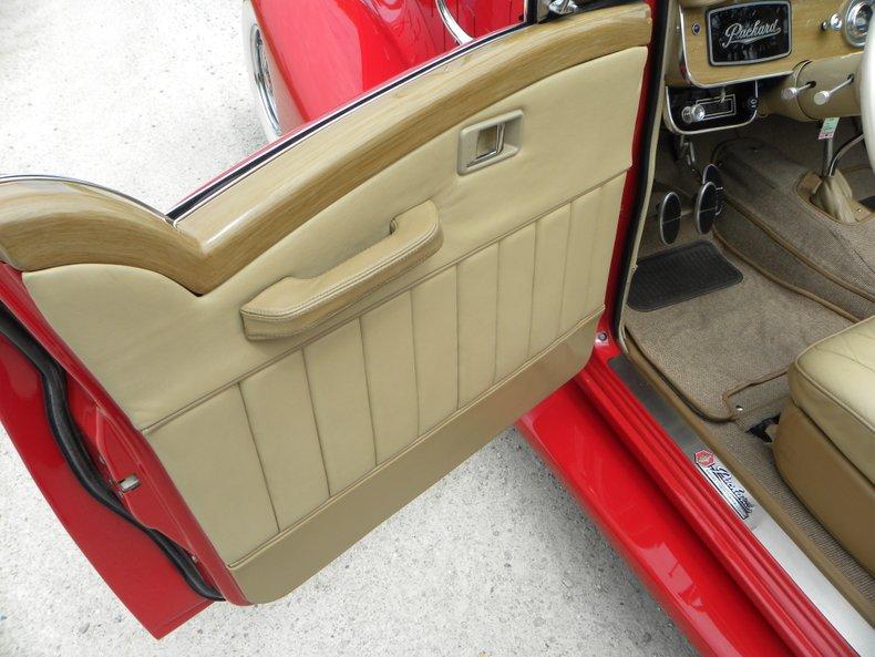 1934 Packard 1107 55