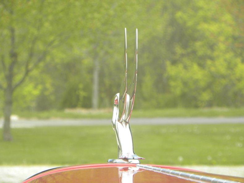 1934 Packard 1107 58