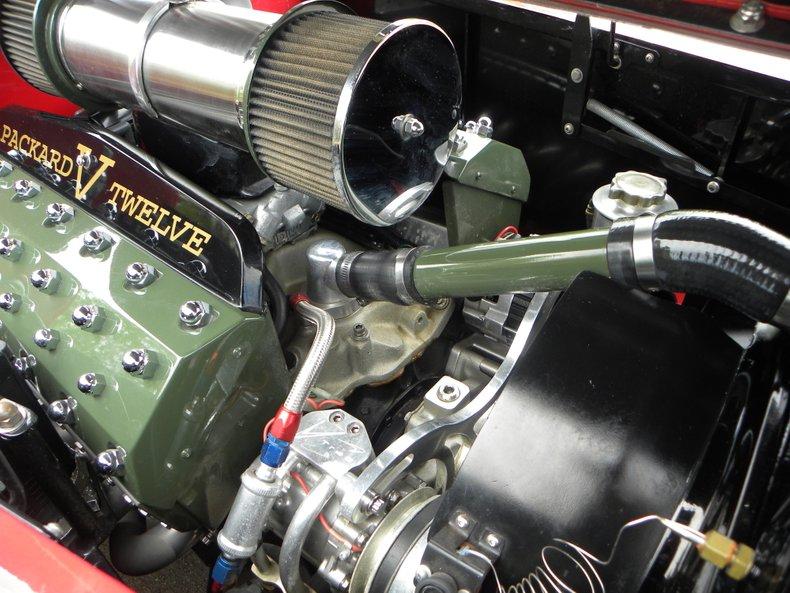1934 Packard 1107 70