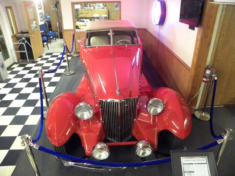 1934 Packard 1107 79
