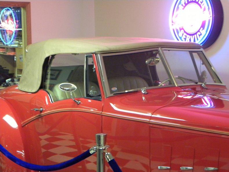 1934 Packard 1107 76