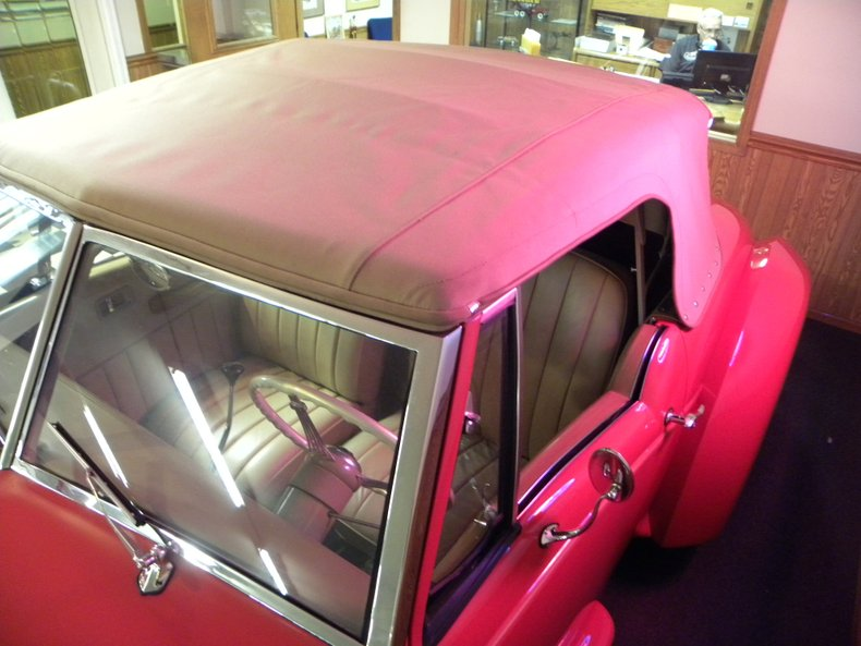 1934 Packard 1107 75