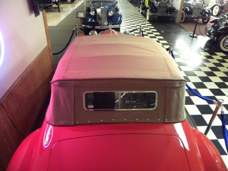1934 Packard 1107 80