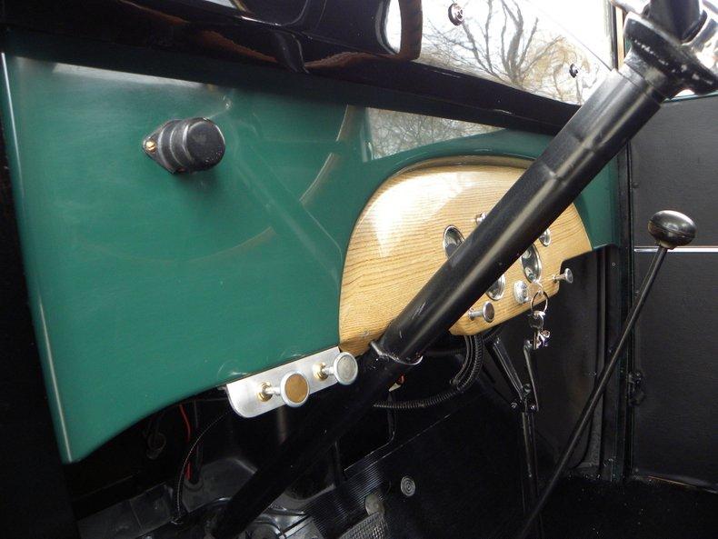 1930 Chevrolet 1/2 Ton