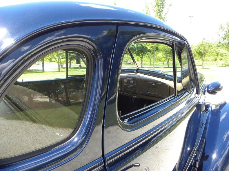 1938 Chevrolet