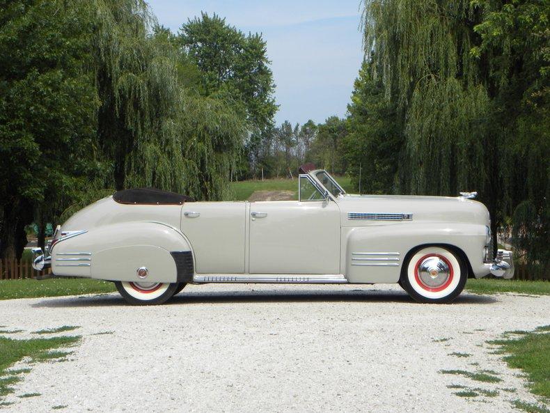 1941 Cadillac
