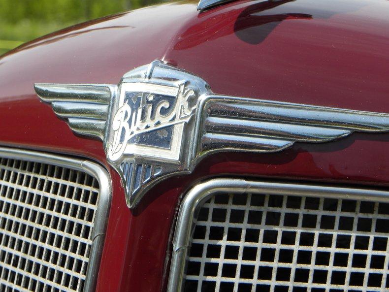 1935 Buick