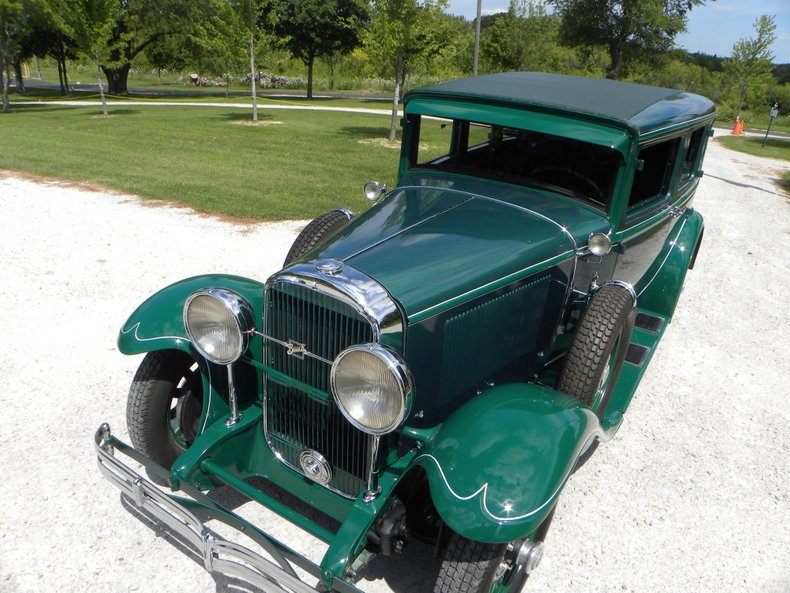 1929 Buick