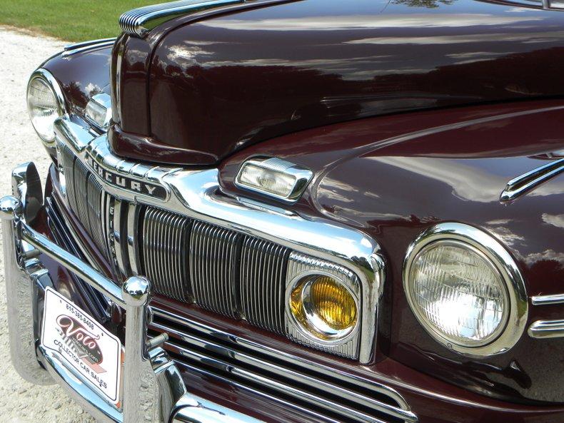 1948 Mercury