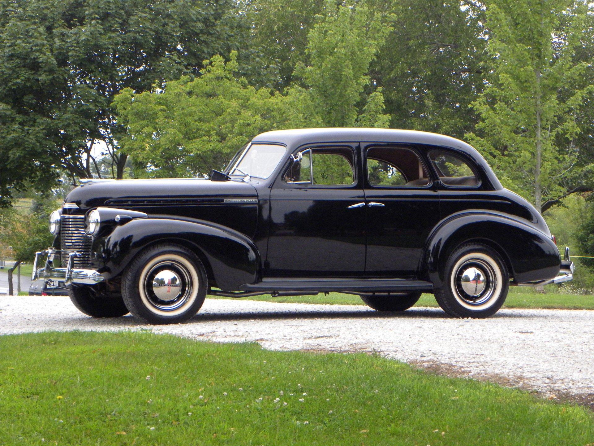 1940 Chevrolet for sale #89297 | MCG