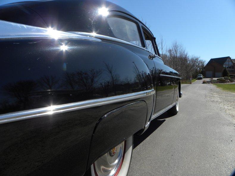 1950 Oldsmobile 442