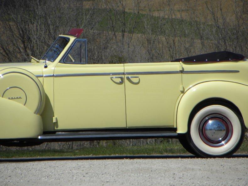 1940 Buick
