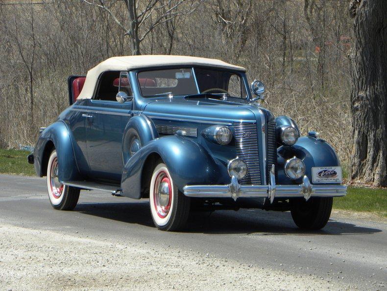 1937 Buick