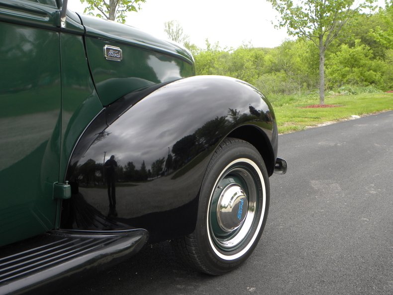 1941 Ford