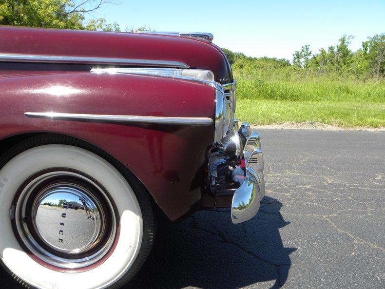 1941 Buick