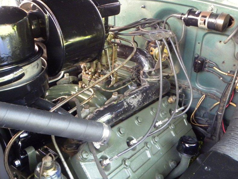1942 Cadillac