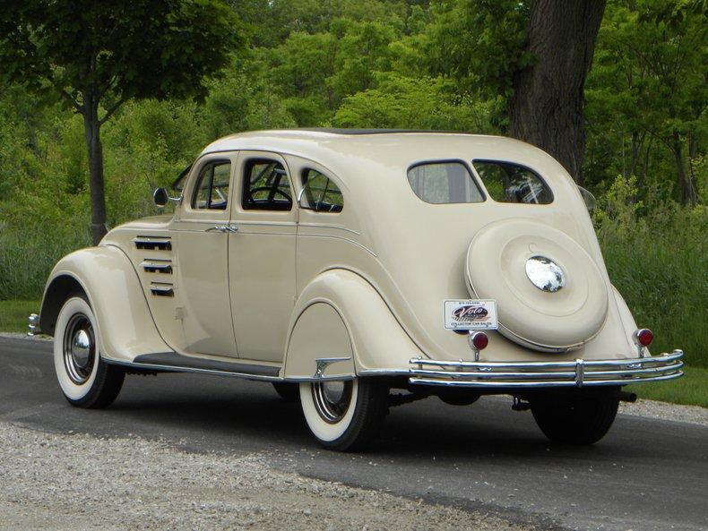 1934 Chrysler Airflow