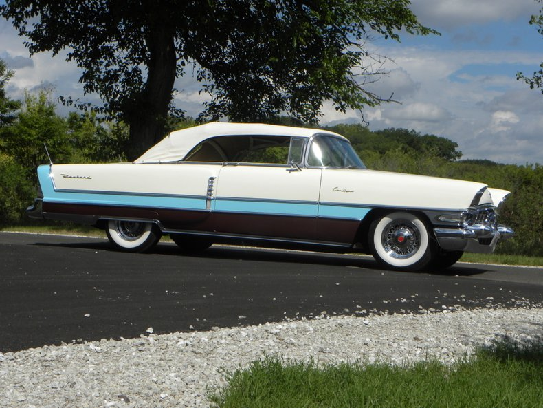 1956 Packard Caribbean 6