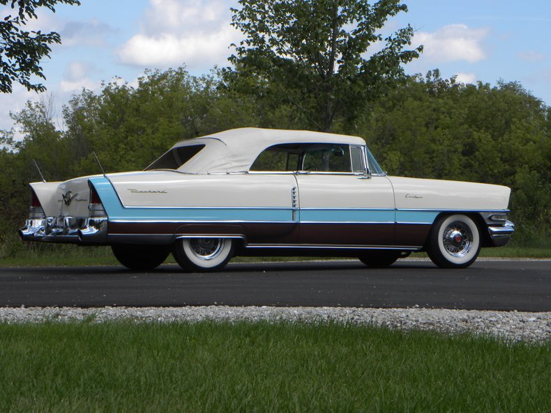 1956 Packard Caribbean 9