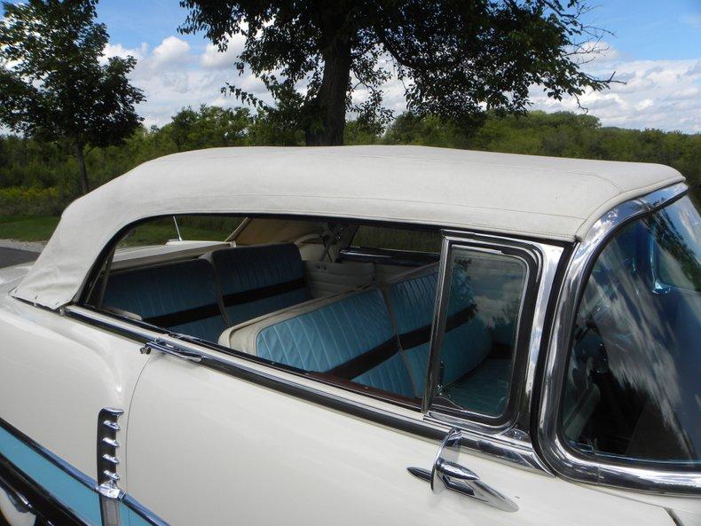 1956 Packard Caribbean 13