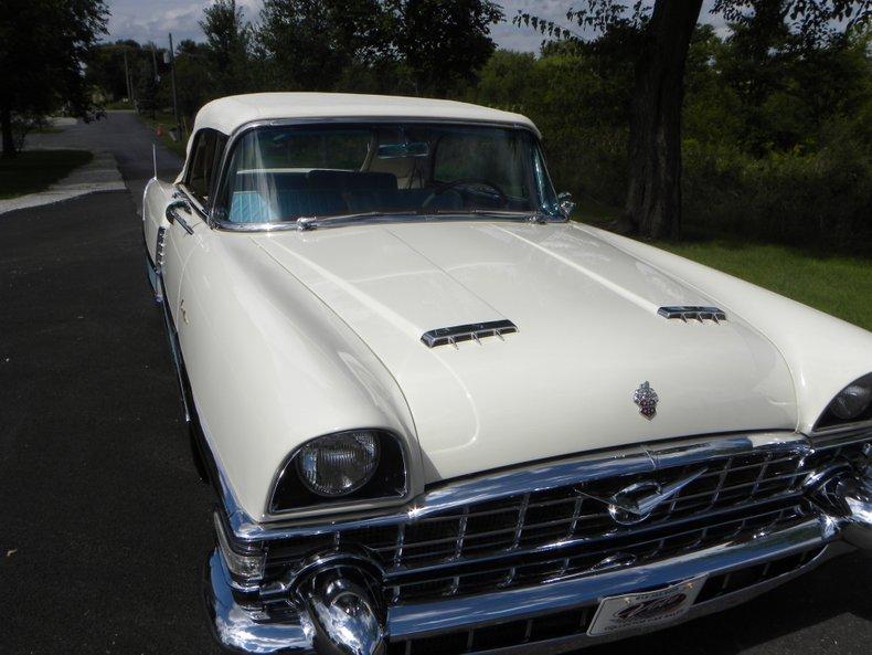 1956 Packard Caribbean 15