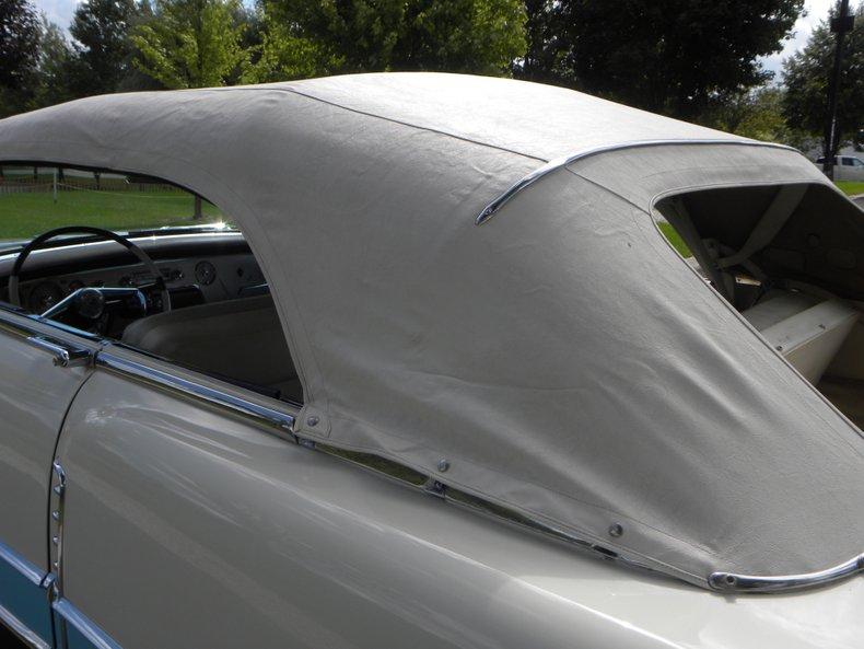 1956 Packard Caribbean 17
