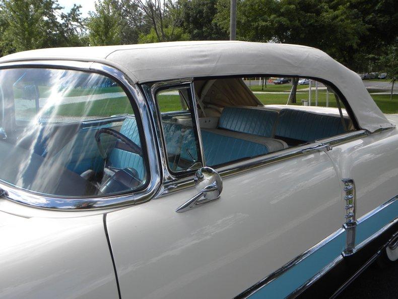 1956 Packard Caribbean 16