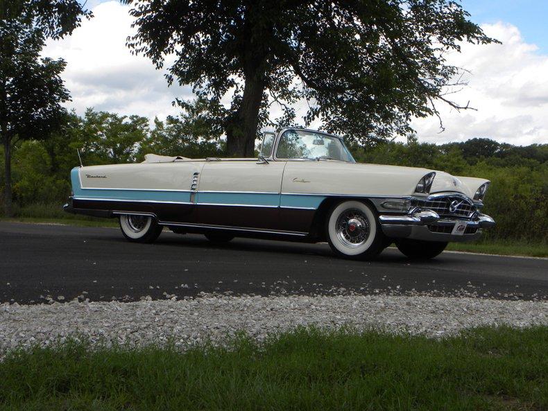 1956 Packard Caribbean 20