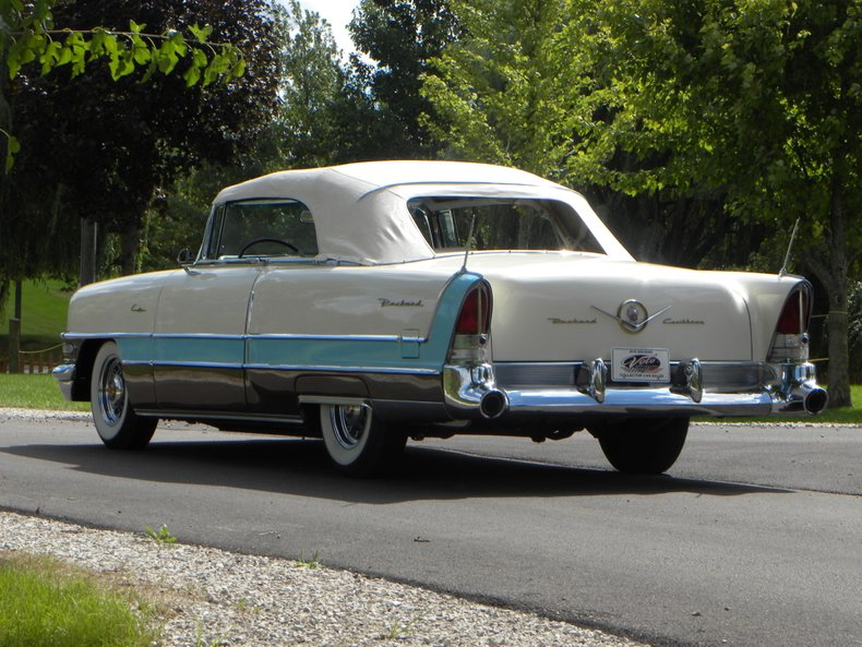 1956 Packard Caribbean 19
