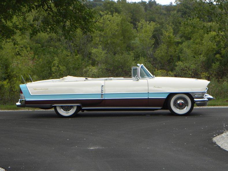 1956 Packard Caribbean 21