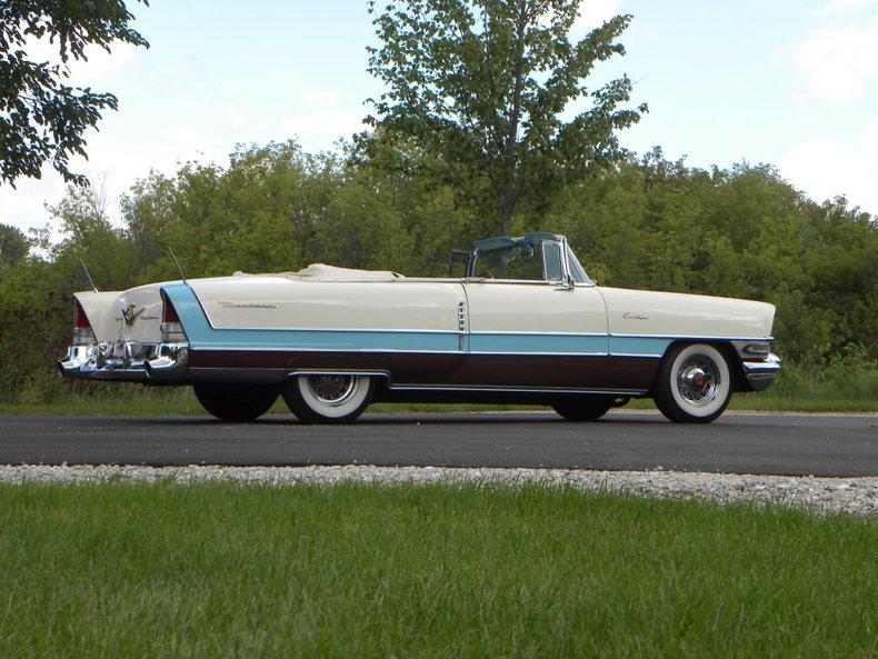 1956 Packard Caribbean 22
