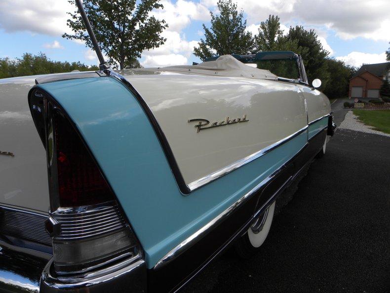 1956 Packard Caribbean 24